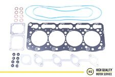 Upper Gasket Set With Head Gasket For Kubota, Bobcat, 16271-03310, V1305.