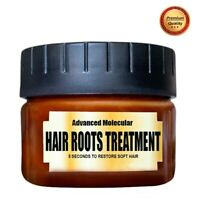 Advanced Molecular Hair Roots Repair Treatment Hair Bouncy Mask Conditioner New