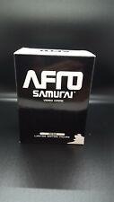 Afro Samurai Limited Edition Promo Figure NEW SEALED