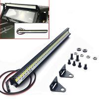 RC Car Roof Lamp 36 LED Light Bar For 1:10 Traxxas TRX-4 SCX10 D90 Jeep Wrangler