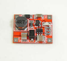 Tiny DC Step-Up Boost Module 3V-5V, 1A