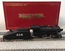 Mantua Sante Fe Shifter 375-163 Complete With Box No Damage