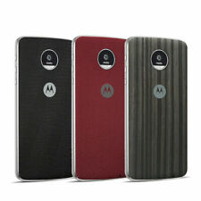 original mods style magnetic adsorption cover Case for moto Z2 force Z3 play Z