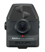 Zoom Q2n Video Recorder - Black