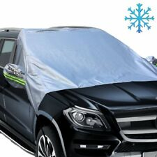 Magnetic Car Windshield Snow Cover Waterproof Protector Freezing Frost Snow