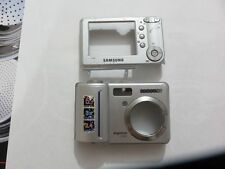 SAMSUNG S500 COVER FRONT, BACK AND SHUTTER
