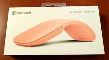 Microsoft Surface Arc Wireless Mouse - Soft Pink *NEW*