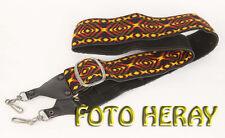 Tragegurt für diverse Kameras, Breite 5cm, 102cm lang 03263