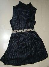 Peplum Polyester Regular Dry-clean Only Dresses for Women