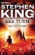 Der Turm / Der Dunkle Turm Bd.7 von Stephen King (2006, Taschenbuch)