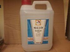 Glasurit 93-E3 CV   5 litre  BASF    Slow Waterborne Adjusting Base  Commercial