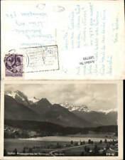 589799,Hermagor Presseggersee Gailtal