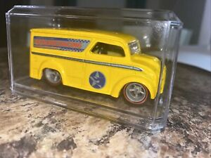 HOT WHEELS. DAIRY DELIVERY Custom Real Riders