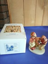 New ListingCollectible Hummel Goebel Figurine - Doll Mother #67, Tmk7. Made in W. Germany.
