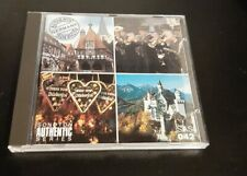 Sonoton Authentic Germany - Production Music - Sampling CD