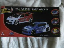 RADIO CONTROLLED SUBARU CAR