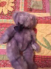 Teddy Bear Plush Animal