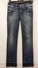 jeans donna cotone elasticizzato modello pocket Nolita taglia 12 years