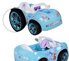 Kids Disney Battery Powered Car Convertible Electric Power Wheels Ride On