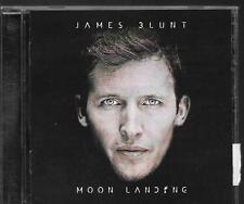 CD ALBUM 11 TITRES--JAMES BLUNT--MOON LANDING--2013