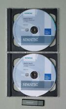 Siemens Simatic WinCC Advanced V14 SP1 COMBO TIA PORTAL Vollversion Floating-Lic
