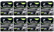 TENA Men Premium FIT INTIMO PROTEZIONE livello 4 media X80 (8 confezioni da 10)