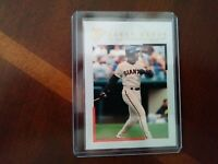 2000 Topps Gallery Barry Bonds Card#51