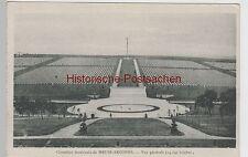(77775) AK Cimetière Américain de Meuse Argonne, amerik. Soldatenfriedhof