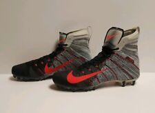 Nike Vapor Untouchable 3 Elite Flyknit Mens Football Cleats Size 11 AH7409-060