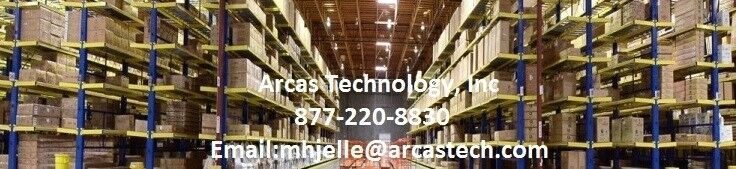 Arcas Technology Sales One