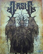 ⭐⭐⭐⭐ ARSIS ⭐⭐⭐⭐ Facebreaker ⭐⭐⭐⭐ 1 Poster  ⭐⭐⭐⭐  SIZE : 29,5 cm x 38 ⭐⭐⭐⭐,5 cm