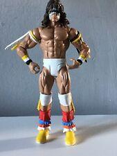 Hulk Hogan /& Ultimate Warrior WWF WWE Hasbro Wrestling Figure Gift Bags 1991