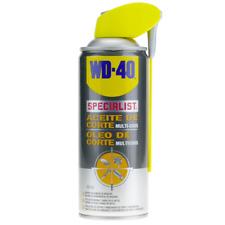 Aceite de corte WD-40 Specialist 400 ml