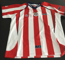 Shirt Chivas Guadalajara