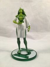 Green Lantern Corps FEMALE ACTION FIGURE on stand
