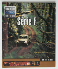 FORD F150 2000 dealer brochure - French - Canada - ST501000318