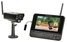 SMART WIRELESS CAMERA KIT + MONITOR CCTV SAS-TRANS62U PACK 1