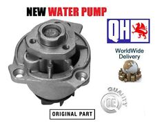 FOR VOLKSWAGEN GOLF 2.3 V5 4MOTION ESTATE 1997-2006 NEW WATER PUMP