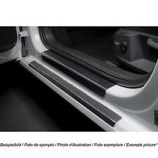Einstiegsleisten passend für VW Up 5-Türen Schrägheck 2012-2014 Carbon