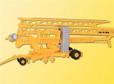 Kibri 15708 1:87 Liebherr SK 20 Mobile Crane with 2 Tr