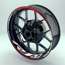 AUTOCOLLANT DE JANTE MOTO RIM wheelsticker (AUTOCOLLANT ROUE ) YAMAHA YZF R1M