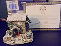 LILLIPUT LANE - 770 RYDAL COTTAGE - RYDAL, CUMBRIA, ENGLAND. WITH BOX & DEEDS
