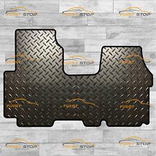 VAUXHALL VIVARO 2001-2014 ONE PCE TAILORED 3MM RUBBER HEAVY DUTY CAR FLOOR MATS