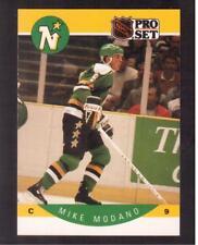 1989-90 PRO SET ROOKIE # MIKE MODANO !!