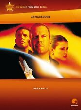 Armageddon - Das jüngste Gericht - Bruce Willis, Billy Bob Thornton, Ben Affleck