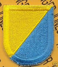 8th Special Forces Grp Airborne Beret Flash patch #1-A