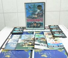 PC 98: P.T.O. II Pacific Theater of Operations Teitoku no Ketsudan II