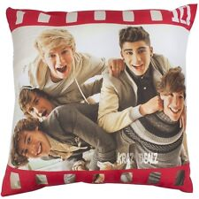Official 1D One Direction Boyfriend 40cm Cushion New Take Me Home Gift
