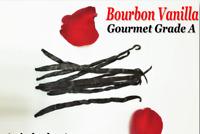 10 Grade A Madagascar Prime Gourmet Bourbon Vanilla Beans
