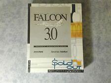 SIMULATORE DI AEREO VOLO - FALCON 3.0 - PC - BIG BOX -NUOVO SIGILLATO